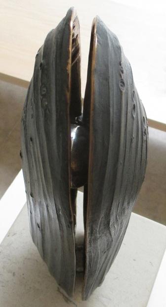 River Goddess detail
